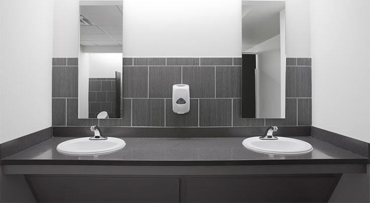 Ανακαινίστε το μπάνιο σας με μπάνιο και νεροχύτη από γρανίτη