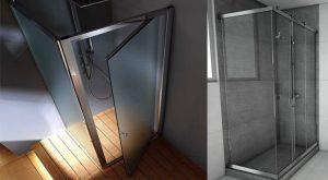 Έχετε ντουζιέρα; Δείτε ιδέες για την καμπίνα της!