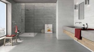 Προσφορά για ολική Ανακαίνιση Μπάνιου
