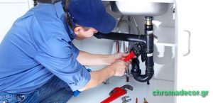 Πώς να αποφύγετε προβλήματα στα υδραυλικά σας