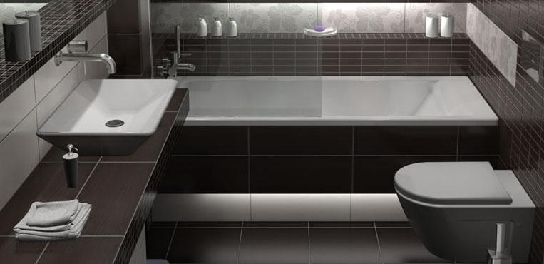 Ανακαίνιση Μπάνιου: Υπολογίστε το κόστος πριν την κάνετε