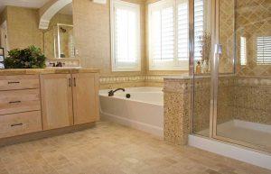 Μπανιέρα ή ντουζιέρα;
