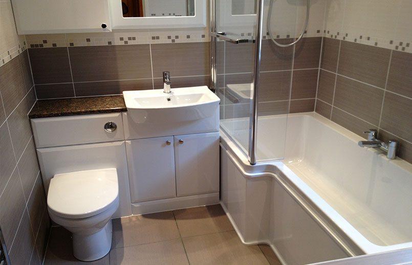 Σωστή χωροθέτηση μπάνιου
