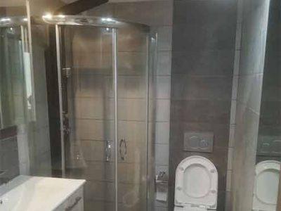 Ανακαίνιση μπάνιου στο Λαγονήσι
