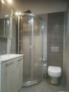 Ανακαίνιση μπάνιου στο Λαγονησι