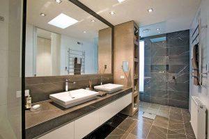 Ανακαίνιση μπάνιου Δραπετσώνα