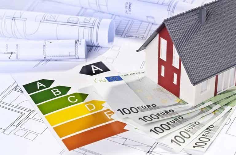 Αναβαθμίστε ενεργειακά το σπίτι σας
