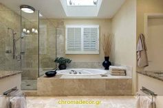 ιδέες για ανακαίνιση μπάνιου
