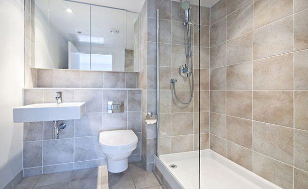 Πως διαμορφώνονται οι υδραυλική εγκατάσταση μπάνιου τιμές