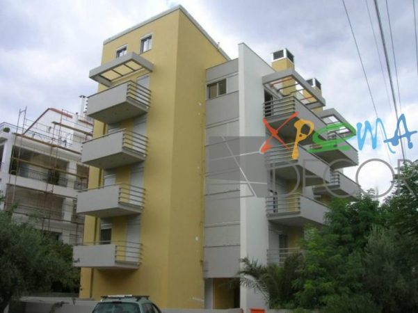 Ελαιοχρωματισμοί σε οικοδομές