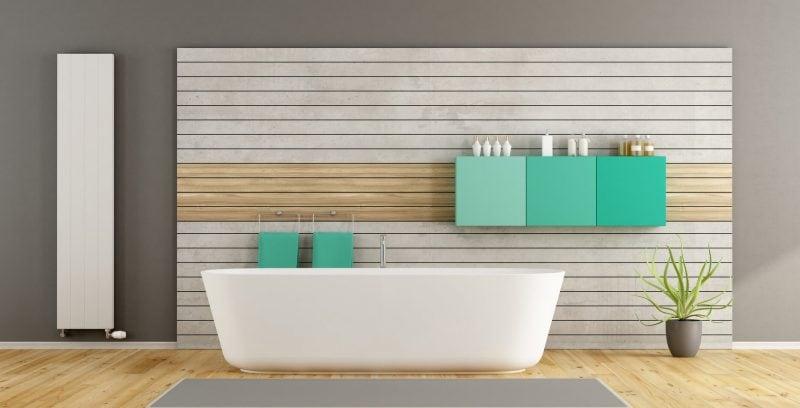 Ανακαίνιση μπάνιου home
