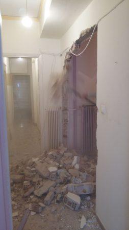 Ολική Ανακαίνιση Σπιτιού στην Νίκαια