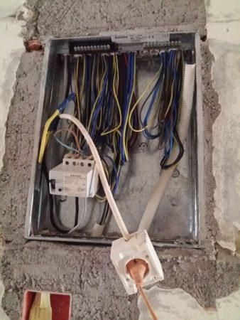 Ηλεκτρολογικά