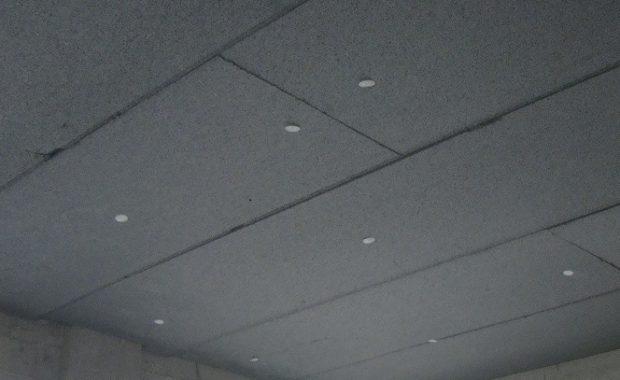 μόνωση οροφής με διογκωμενη πολυστερίνη neopr eps 80