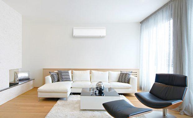 Πόσο ρεύμα καίει ένα κλιματιστικό στο ζεστό;