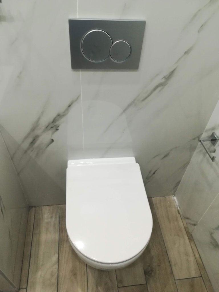 Κρεμαστή λεκάνη μπάνιου opera