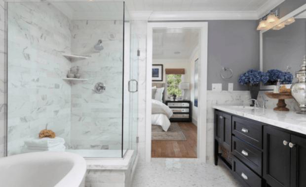 Ανακαίνιση μπάνιου – Δώστε χρώμα