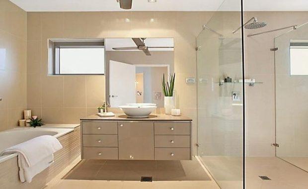 Που κυμαίνονται οι τιμές σε μια ανακαίνιση μπάνιου;