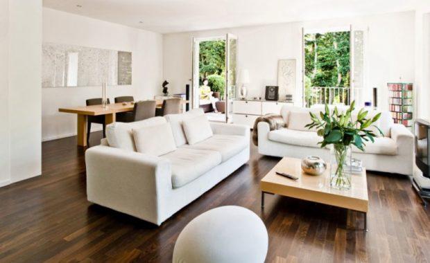 Γιατί να κάνετε ανακαίνιση σπιτιού