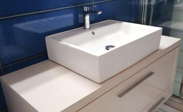 Ανακαίνιση Μπάνιου στα Άνω Πατήσια
