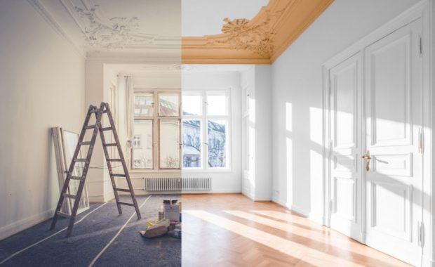 Tips για την ανακαίνιση του σπιτιού σας
