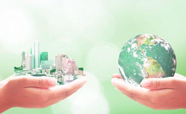 Οικολογική ανακαίνιση σπιτιού