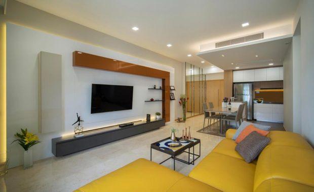 6 Λόγοι για να ανακαινίσεις το σπίτι σου το 2020