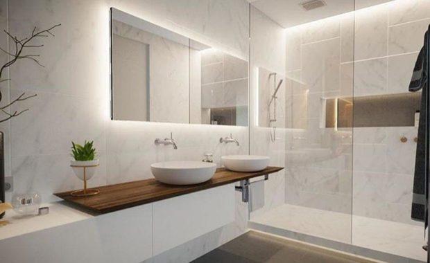 6 Συμβουλές για να φτιάξετε το ιδανικό μπάνιο