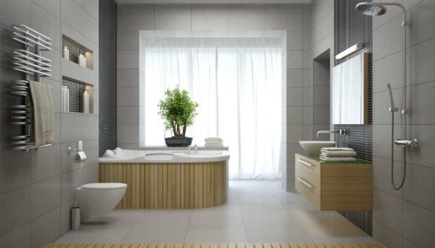 6 Λόγοι για να ανακαινίσετε το μπάνιο σας
